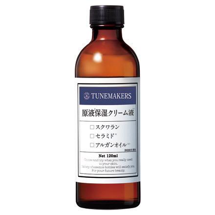 原液保湿クリーム液 / 通常 / 120ml