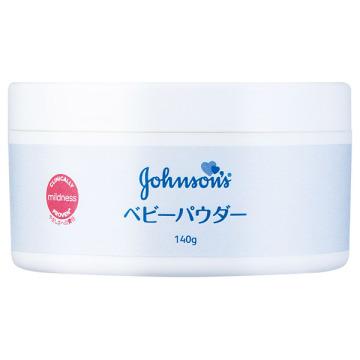 ジョンソン ベビーパウダー / プラスチック容器 / 140g 1