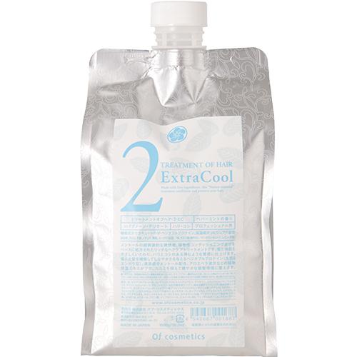 トリートメントオブヘア・2-EC / エコサイズ / 1000g / 爽やかな香り