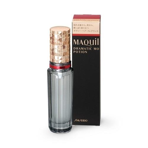 ドラマティックムードポーション / 35ml / ホワイトフローラルとローズの香り