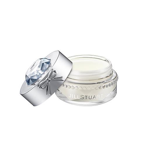 ジルスチュアート リラックス メルティ リップバーム / 02 lavender white 透明感の高いクリーンホワイト / 7g