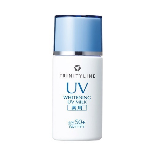 薬用ホワイトニング UVミルク / SPF50+ / PA++++ / 30ml