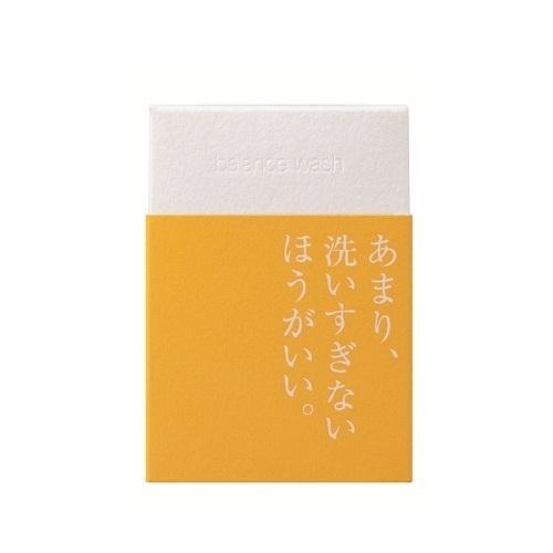 ネスノ バランスウォッシュ (石ケン) / 100g