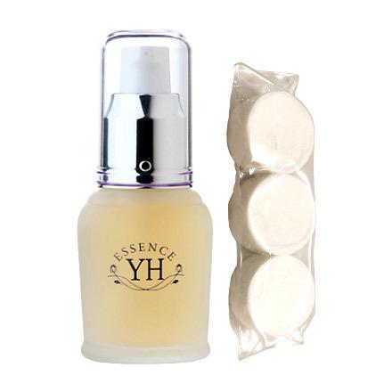 薬用YHエッセンス+フェイスマスク(3個入り) / 30ml