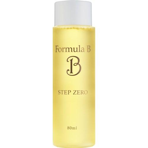 フォーミュラ B STEP ZERO / 80ml