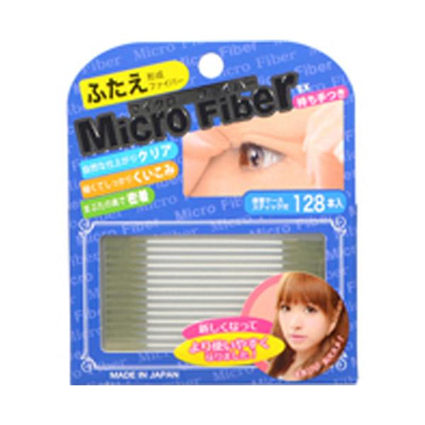 マイクロファイバー / クリア / 120本入