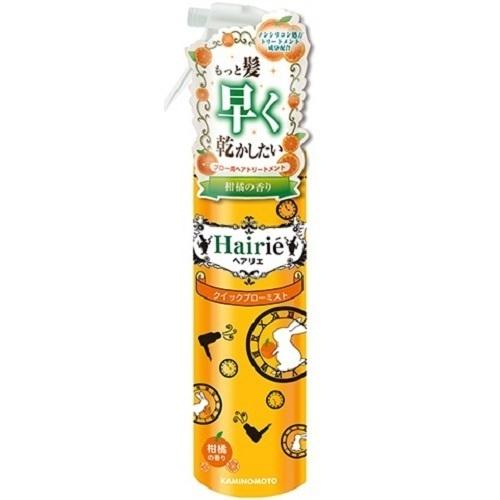 クイックブローミスト 柑橘の香り / 本体 / 180ml