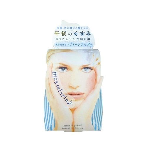 まっさらりん洗顔石鹸 / 100g