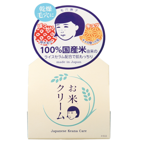 お米のクリーム / 30g