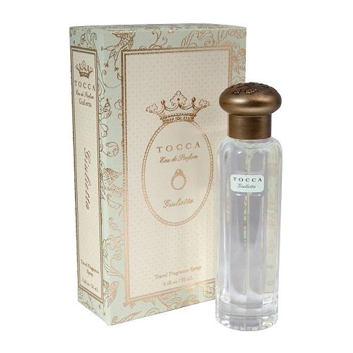 トラベルフレグランススプレー ジュリエッタの香り / 20ml