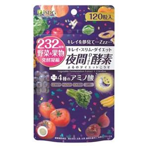 夜間Diet酵素 / 120粒