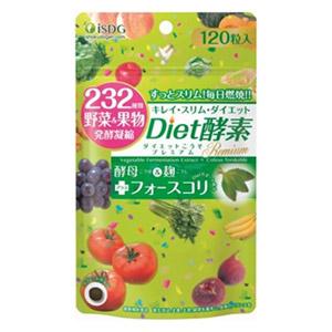 Diet酵素プレミアム / 120粒