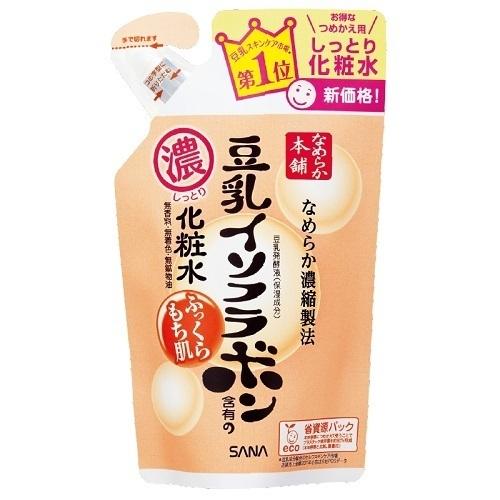 しっとり化粧水 NA / 詰め替え用 / 180ml