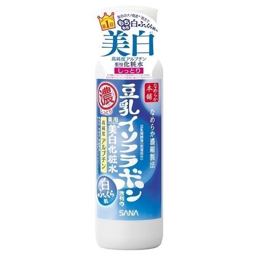 薬用美白しっとり化粧水 / 200ml