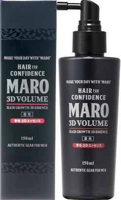 MARO 薬用ボリュームアップ育毛剤 / 150ml