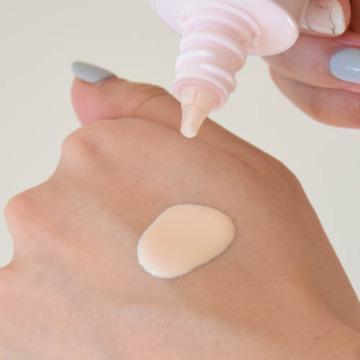 皮脂くずれ防止化粧下地 / SPF20 / PA++ / 通常品 / 25ml 1