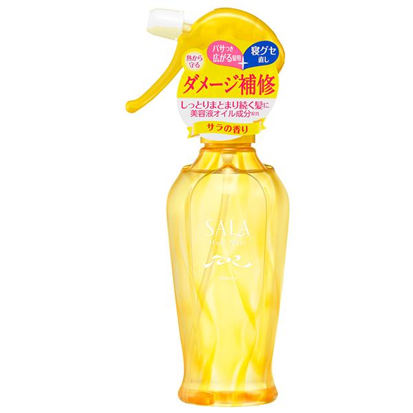 トリートメントサラ水N(サラの香り) / 250mL / 清楚でやさしいサラの香り