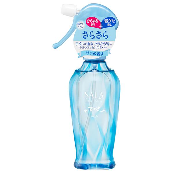 さらさらサラ水(サラの香り) / 250mL / 清楚でやさしいサラの香り
