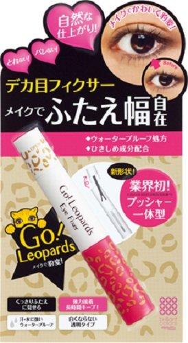 Go!Leopards ふたえメイクフィクサー / 1本