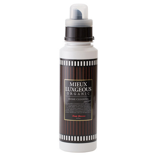 HOME CLEANING BLACK LABEL R / 500mL / Trendy Glamorous