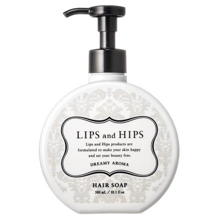 HAIR SOAP / 本体 / 300ml