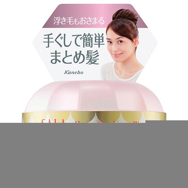 まとめ髪メイクワックスEX / 90g / 清楚でやさしいサラの香り