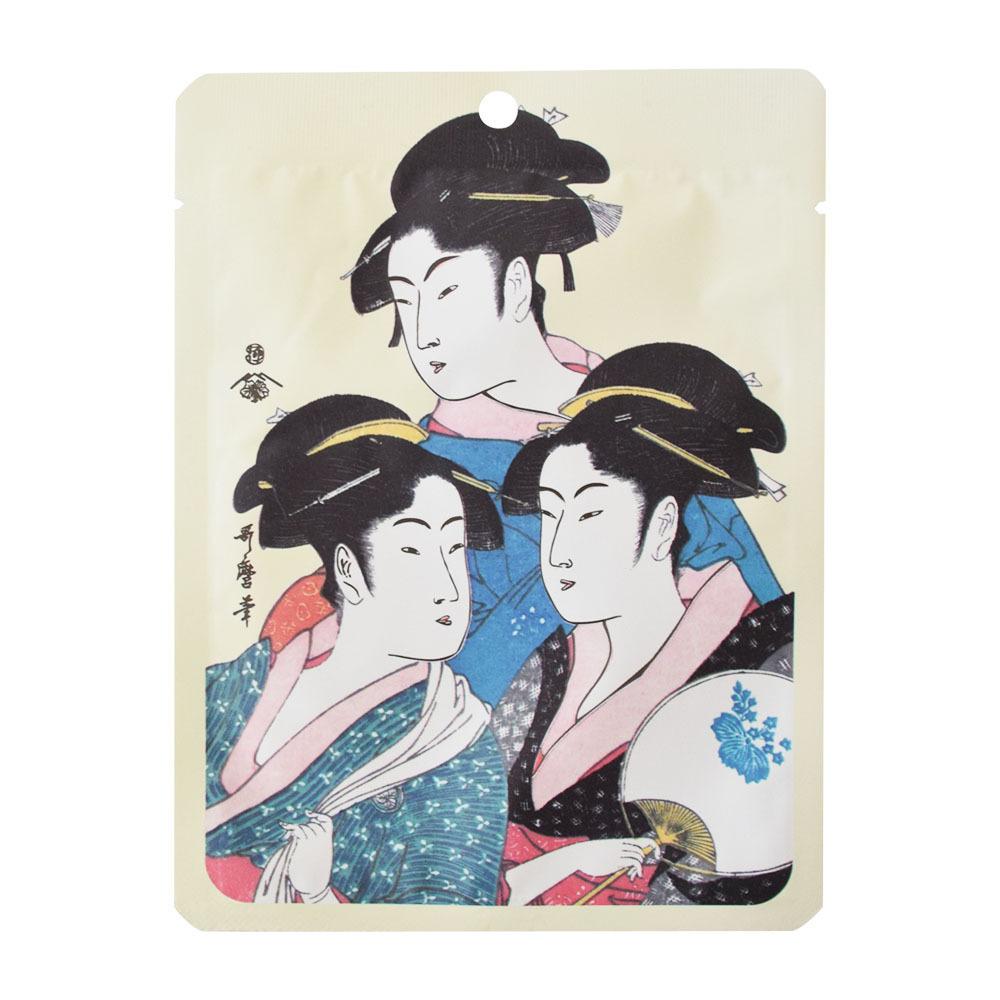 ウタマロエッセンスマスク 金+桜 / 25g