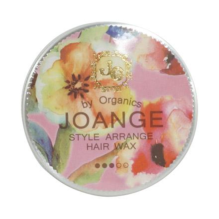 @cosme shoppingジョアンジュ オーガニックスタイルアレンジ ヘアワックス