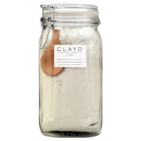 CLAYD for Bath  CANISTER SET / 1kg