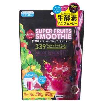 生酵素×スーパフルーツ スムージー / 200g 1