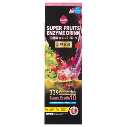 生酵素×スーパーフルーツ 濃縮ドリンク / 720ml