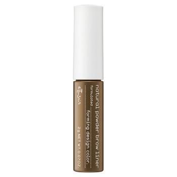 チップオン アイブロー / オリーブブラウン / 2g