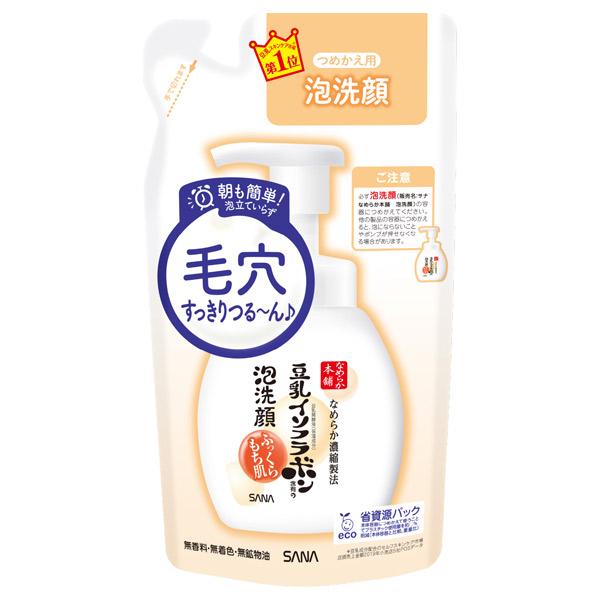 泡洗顔(つめかえ用) / 180ml