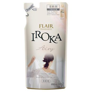 フレア フレグランス IROKA エアリー / 480ml(詰め替え用)