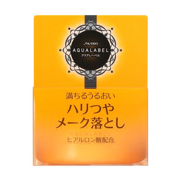 メーク落としクリーム / 125g / ジャスミンとローズの香り