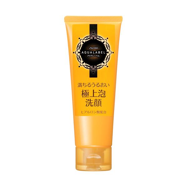 豊潤泡洗顔フォーム / 110g / ジャスミンとローズの香り