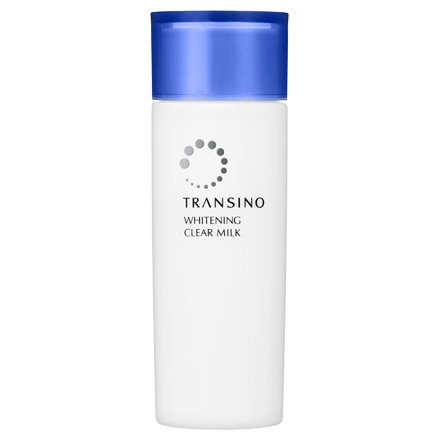 トランシーノ薬用ホワイトニングクリアミルク / 120ml