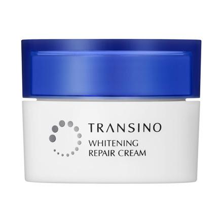 トランシーノ薬用ホワイトニングリペアクリーム / 35g
