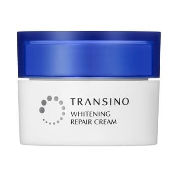 トランシーノ薬用ホワイトニングリペアクリーム / 35g 1