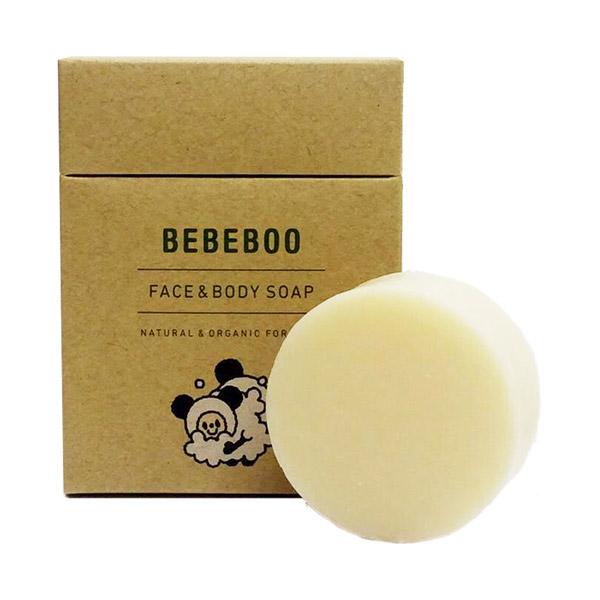 FACE&BODY SOAP / 80g