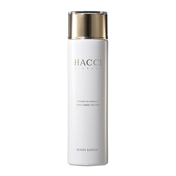 HACCI ハニーローション / 150ml