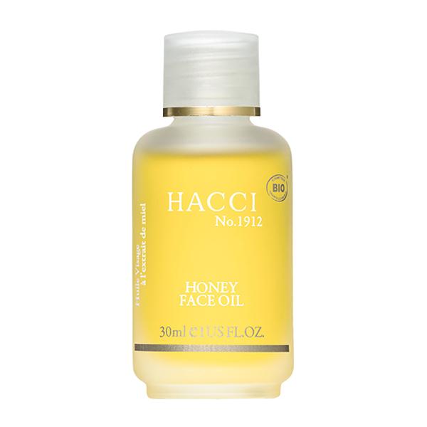 HACCI フェイスオイル / 30ml