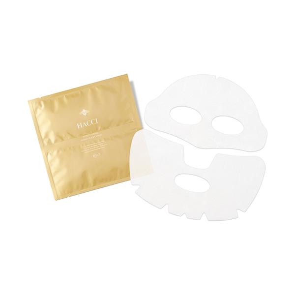 HACCI シートマスク / 32ml×6枚