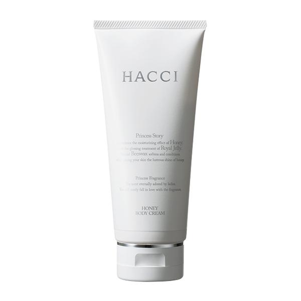 HACCI ボディクリーム / 180g