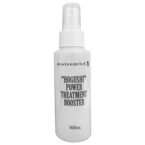 プロテオグリッチ ほぐしパワートリートメントブースター / 100mL