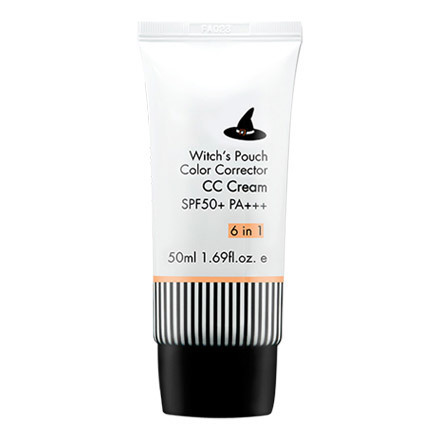 CCクリーム / SPF50 / PA+++ / 50ml