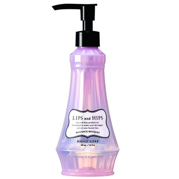 HAND SOAP ROMANCE BOUQUETの香り / 230ml