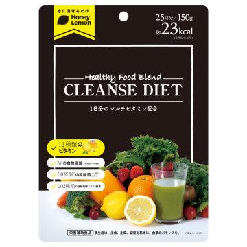 クレンズダイエット / 150g / ハニーレモン味 1