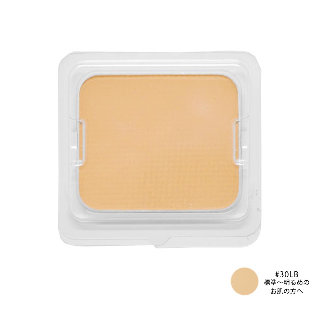 ミネラルシルクプレストファンデーション / SPF20 / PA++ / #30LB 標準~明るめのお肌の方へ / 10g(レフィル)