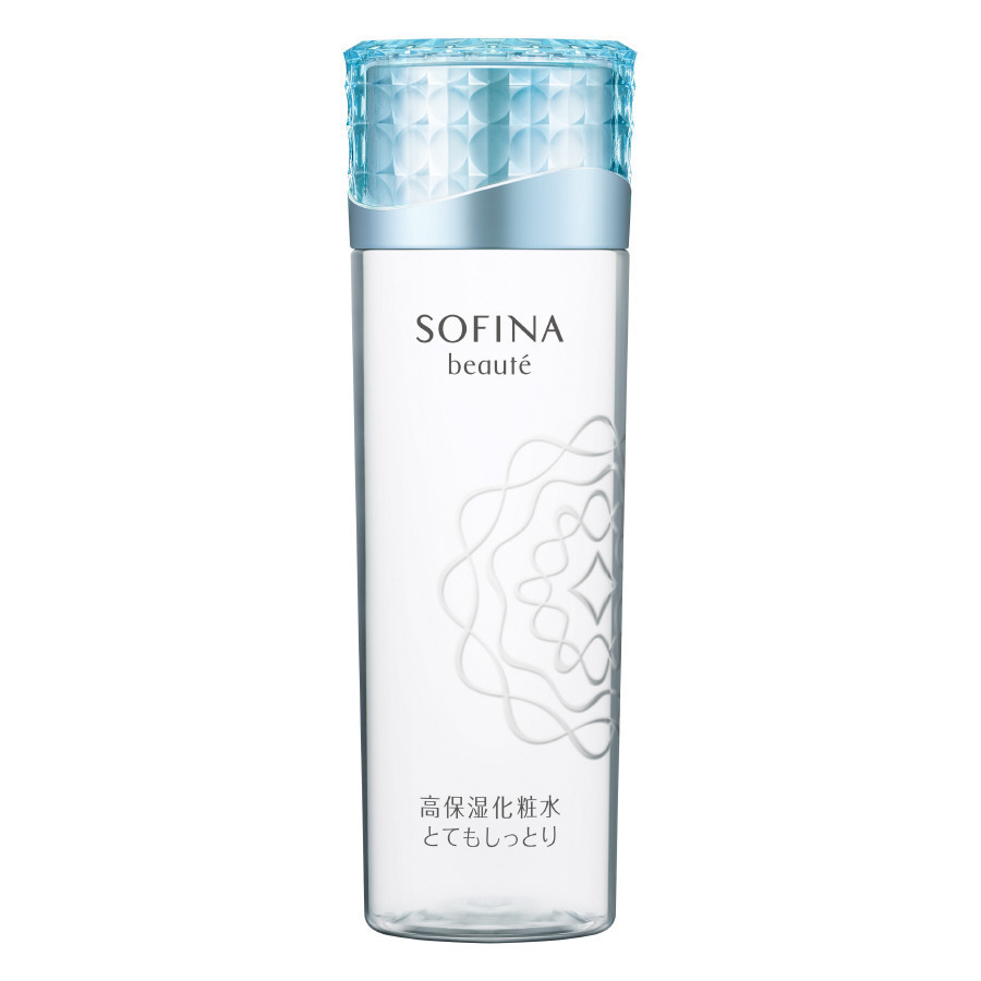 高保湿化粧水 とてもしっとり / 通常 / 140g